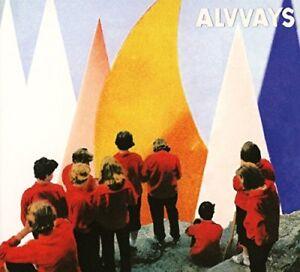 Alvvays - Antisocialites [CD]