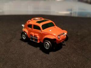 Vintage AFX VW Baja Bug