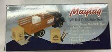 Maytag Ford 1953 C.O.E Stake Truck