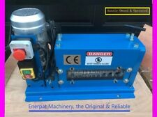 Enerpat® 370W*, 240V wire stripper, cable wire stripping machine CWS-38 N