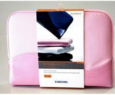 10.2 inch Netbook Laptop Sleeve case / PINK Tablet Ereader Laptop
