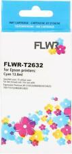FLWR 26XL Cyan Compatible Cartridge for FLWR Epson NON OEM