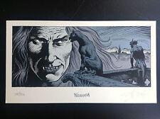 Ex libris Swolfs Prince de la nuit 350 ex  ex signé  Durango