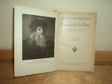 Leonardo Da Vinci - Dmitrij Sergeejewitsch Mereschkowskij