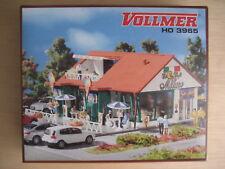 HO - Vollmer - ref.43965 o 3965 - Heladeria Eis Cafe Milano