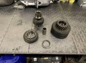 Land Rover LT230T Transfer Box Gear Set 1:211:1