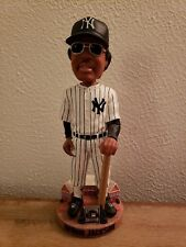 Reggie Jackson Cooperstown Collection FOCO Bobblehead New York Yankees #5142