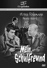 Mein Schulfreund (Heinz Rühmann, Mario Adorf) DVD NEU + OVP!