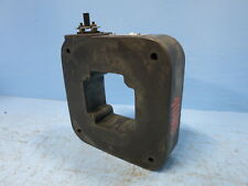 General Electric 750x31g3 Type Jcd 0 Ct Current Transformer Ratio 40005 Amp Ge