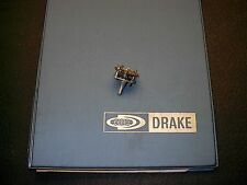 Drake RV-7 function switch