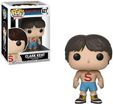 Smallville #627 - Clark Kent Shirtless - Funko Pop! Television (Brand New)