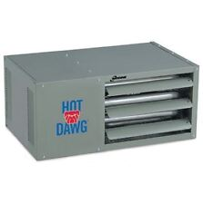 125K Single Stage Hot Dawg Garage Power Vented Propeller Unit - LP