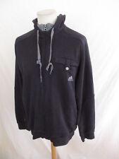Sweat Adidas Noir Taille L à - 57%