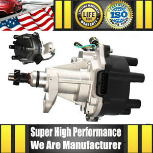 FOR NISSAN INFINITI FRONTIER XTERRA 3.3L IGNITION DISTRIBUTOR SYSTEM ASSEMBLY US