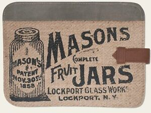 Mason Jar iPhone Case - Cell Phone Case