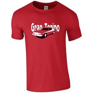 Gran Torino Starsky and Hutch style Mens T-Shirt