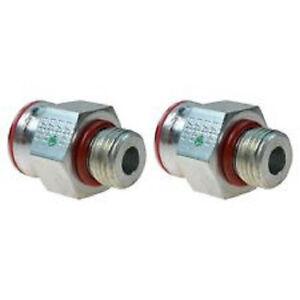 98-03 7.3L Ford Powerstroke High Pressure Oil Pump HPOP Fittings (3229)