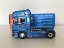 Tekno 67629 Scania 'Bluestream' 4x2 Not Wsi/corgi