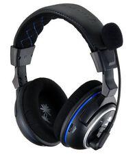 Turtle Beach Ear Force PX4 Black Headband Headsets for Multi-Platform
