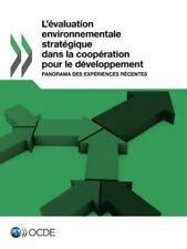 L'Évaluation Environnementale Stratégique Dans la Coopération Pour le...