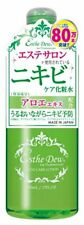 ESTHE DEW Acne Care Lotion 500ml Skin Care With Aloe Extract Made in Japan