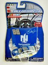 Dale Earnhardt Jr. #88 Nationwide Chevrolet Car Nascar Authentics 2017 Wave 1