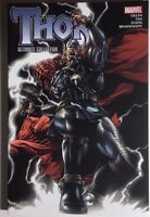 THOR Ultimate Collection (2011) Marvel Comics TPB 1st FINE