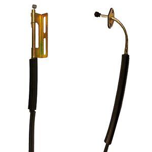 Accelerator Cable ATP Y-1154