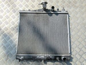 NISSAN CUBE Z11 GEN 2 RADIATOR for ENGINE WATER COOLING