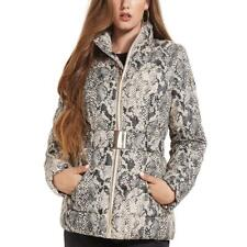 Guess Womens Lexie Quilted Winter Cold Weather Puffer Coat Outerwear BHFO 6311