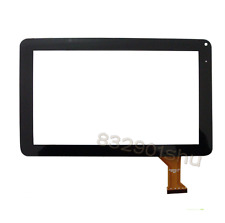 """New 9"""" Touch Digitizer For Sony Q9 N9 Allwinner A13 CZY6353A01-FPC tablet screen"""