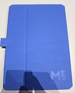 Incipio Faraday Folio Case with magnetic Fold Over Closure iPad Air Purple NEW
