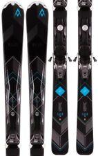 Skis noirs Volkl