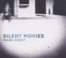 Marc Ribot - Silent Movies [CD]