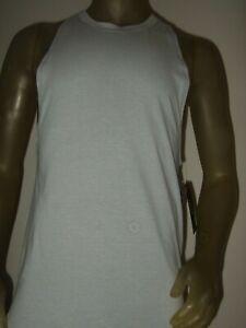 Under Armour UA Sport Athletic Heat Gear Sleeveless Muscle Men's Tank Top Shirt