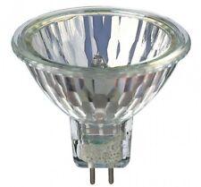 Lot de 4 ampoules halogène 50W GU5.3 12V 36D acentine PHILIPS 8711500412058