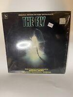 Howard Shore – The Fly Soundtrack 1986 Varèse Sarabande STV 81289 Vinyl NM