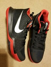 Nike ID Custom Designed Kyrie 3 Basketball Shoes - Men's size 12 - New In Box!