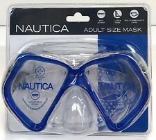 Adult Diving Mask Swimming Snorkeling Pool Beach Lake New In Package