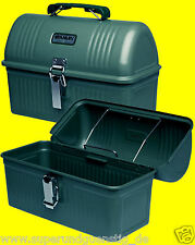 Stanley Classic Metall Lunch Box Brotzeitdose Versperbox Brotdose 5,2 ltr 654600