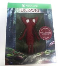 Unravel Handmade Collectors Edition - Xbox One