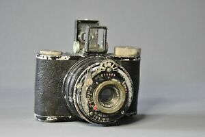 Nagel Ranca 46/1 with Nago 5cm F4.5 Lens for Parts