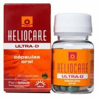 Heliocare Ultra D Oral Capsules pk 30