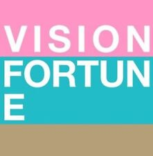 VISION FORTUNE ‎– Night Jukes (Cardinal Fuzz) LP pink