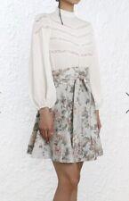 BNT Zimmermann Fleeting Flip Skirt Size 0 Fits 6-8