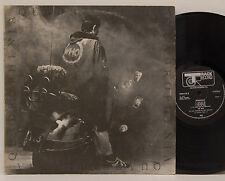 The Who      Quadrophenia      Track  2406 110      UK        Book        NM # W