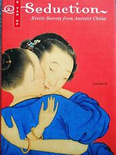 Book - The TAO of Seduction. Erotic Secrets from Ancient China - wie Kama Sutram