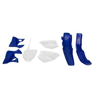 NEW Plastic Fairing kit For Yamaha 1996- 2001 YZ125 YZ250