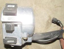 1995 Honda VT 600 Shadow VLX Deluxe : Horn/ Signal Control