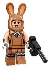 LEGO MINIGURES 71017 - THE BATMAN MOVIE SERIES - MARCH HARRIET - NEW